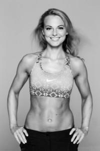 Fitness Model Mareike Schneider Fotos by Thommy Mardo