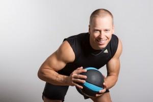 Personal Trainer Siggi Spaleck